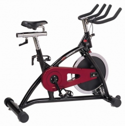 Motionscykel Abilica SpinOff