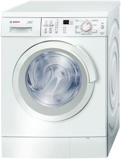 Bosch frontmatad tvättmaskin modell WAS32362SN