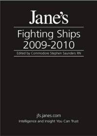 Fighting Ships 2009-2010