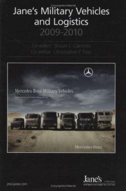 Military Vehicles & Logistics 2009-2010