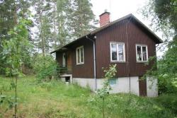 Bild på landstället i Aspa (Nyköping)